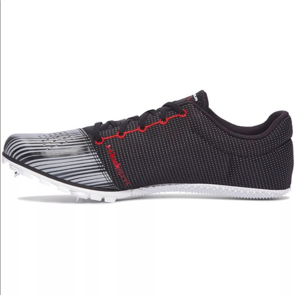 b7d8ea0b409 ... spikes) MENS  M 5a890c93daa8f6cc318b08f4  Under Armour UA Speedform  Sprint Elite Track ...